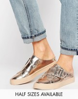 Asos DIANE Mule Loafer Sneakers