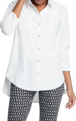 Nic+Zoe Tech Stretch Shirt