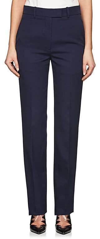 Calvin Klein Women's Wool Gabardine Trousers