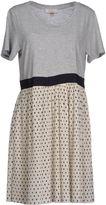Aniye By GUARDAROBA BY Short dresses