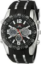 U.S. Polo Assn. Sport Men's US9281 Analog-Digital Chronograph Watch