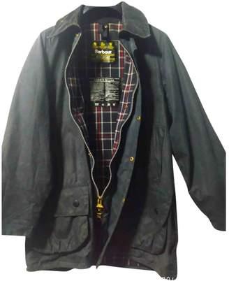 Barbour Blue Jacket for Women