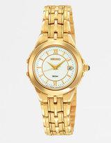 SEIKO Le Grand Sport® LDS Goldtone Bracelet Watch