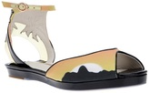 Webster Sophia 'Rio Sunrise' flat sandal