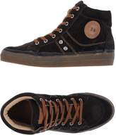 D'Acquasparta D'ACQUASPARTA High-tops & sneakers - Item 11193637