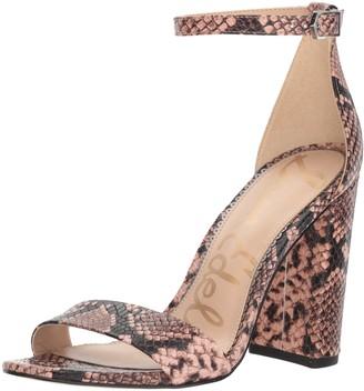 Sam Edelman Women's Yaro Sandals