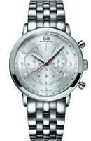 88 Rue du Rhone Mens Double 8 Origin 42mm Chronograph Watch 87WA120044