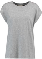 By Malene Birger Umtra Stretch Cotton-Blend Jersey T-Shirt