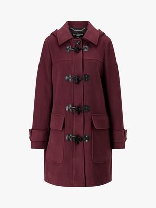 Four Seasons Classic Duffle Coat