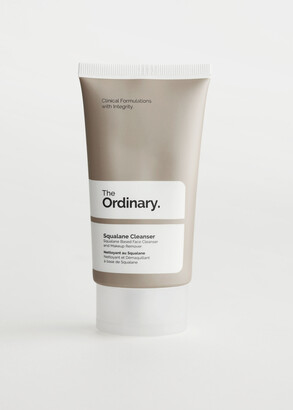 And other stories The Ordinary Squalane Cleanser