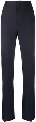 Ports 1961 Tailored Straight-Leg Trousers