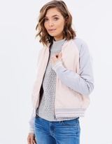 All About Eve Gridlock Bomber