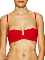 Prism Rockaway Bikini Top