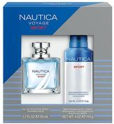 Nautica Voyage Sport Men's Fragrance Set 2 Piece