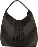 Imoshion Marlowe V Patch Hobo Bag