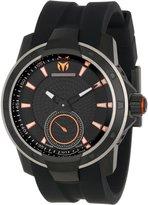 Technomarine Men's 610006 UF6 3 Hands Dial Watch