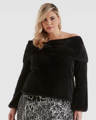 Estelle Leah Knit