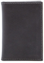 Tommy Bahama Sorrento Money-Clip Bifold Wallet