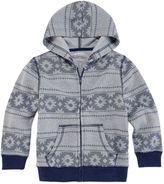 Arizona Long-Sleeve Fleece Hoodie - Preschool Boys 4-7