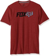Fox Men's Obsessed Short Sleeve Trudri Tech Tee