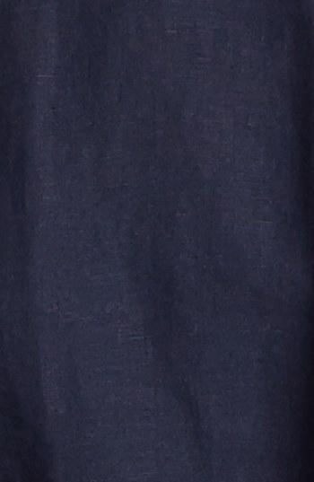 Eileen Fisher Open Front Linen Jacket Small