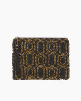 Chico's Retro Rachel Clutch
