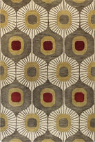 Asstd National Brand WOODBRIDGE 100% WOOL HAND TUFTED AREA RUG