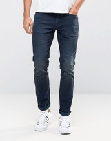 Paul Smith PS by Jeans In Slim Fit Navy Wash