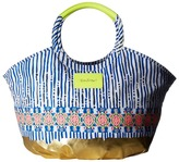 Lilly Pulitzer Bohemian Beach Tote Tote Handbags