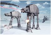 Star Wars Battle Of Hoth Wall Mural