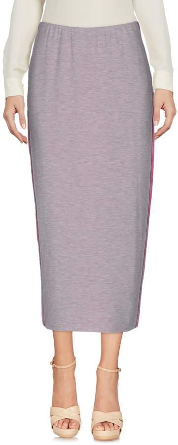 Jijil 3/4 length skirts - Item 35311183