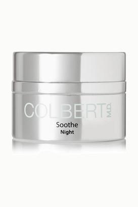Colbert Md Soothe Night Cream, 30ml