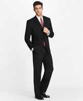 Brooks Brothers Madison Fit Three-Button 1818 Suit