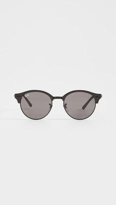 Ray-Ban 51 Clubround Sunglasses