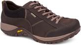 Dansko Waterproof Leather Walking Shoes - Paisley