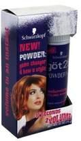 Got2b Got 2B Powder'Ful Volumizing Style Powder 0.35 oz. (Pack of 6)