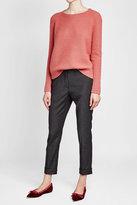 Max Mara Cashmere and Silk Pullover