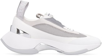 Palm Angels Recovery Low-top Sneakers