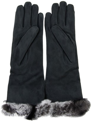 Sermoneta Gloves Leather Gloves