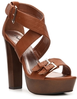 Qupid Enclose-05 Sandal