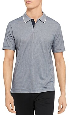 Theory Regular Fit Polo Shirt