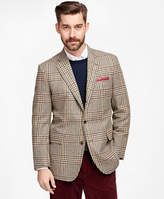 Brooks Brothers Own Make Plaid Sport Coat
