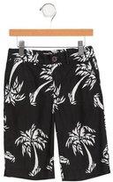Dolce & Gabbana Boys' Printed Shorts