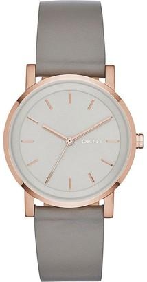 DKNY NY2341 Soho Watch
