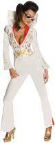 Rubie's Costume Co Secret Wishes Elvis Costume Set - Women