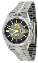 Orient #BEM6Q002K Men's Tri Star Standard Self Winding Automatic Watch