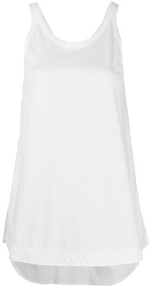 Y-3 Core sleeveless vest
