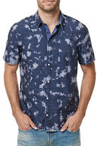 Buffalo David Bitton Printed Sadaris Shirt