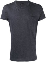 Tom Ford chest pocket T-shirt - men - Cotton/Cashmere - 54