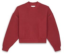 The Kooples Logo Sweatshirt